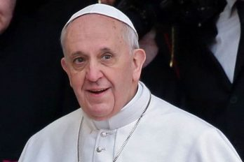 El mensaje que envió el Papa a Venezuela y a Maduro