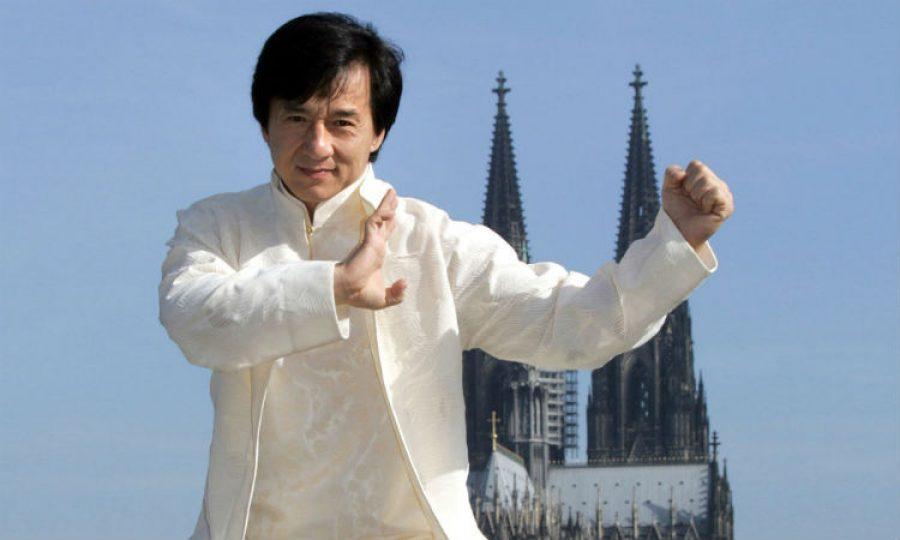 La nueva película de Jackie Chan, ¡te dejará con la boca abierta!