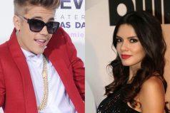¿Sabes quién es la 'colombiana' que le robó el corazón a Justin Bieber?