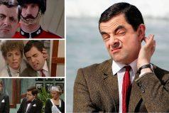Las 7 escenas más graciosas de Mr. Bean, ¡GRANDE DE GRANDES!