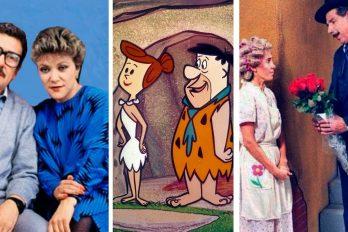 Las 8 parejas más famosas de las series, ¡recordar es vivir!
