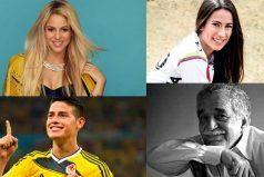 Los 7 colombianos que nos llenan de orgullo, ¡sacan la cara por el país!