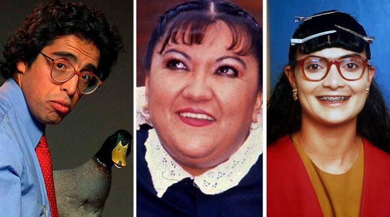 Los-8-personajes-más-queridos-de-la-televisión-¿los-recuerdas