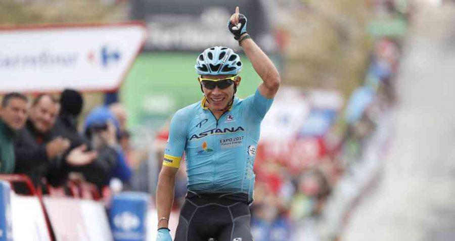 Miguel Ángel 'el Superman colombiano' deja el país en alto, ¡gracias por esta alegría!