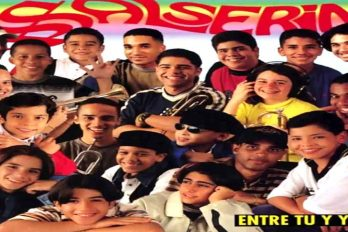 Mira como están actualmente los integrantes de Salserín