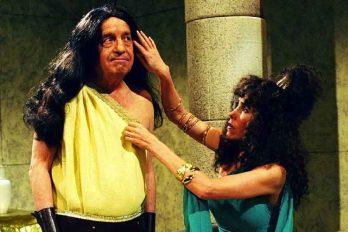 Mira la bella muestra de amor que Florinda Meza dedicó a Chespirito
