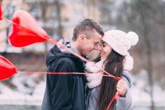 ¿Por qué los centros comerciales son perfectos para pasar el día del Amor y la Amistad?