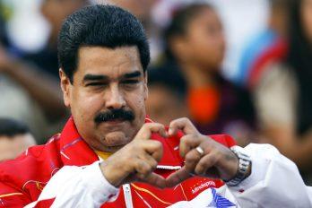 "Maduro dice que está ""próximo a un acuerdo"", ¡increíble!"