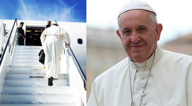 ¿Qué lleva el Papa en ese maletín negro que siempre lo acompaña