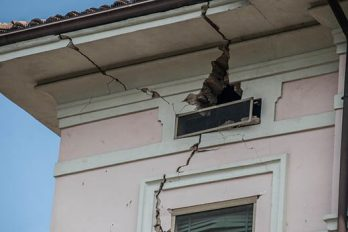 Susto en México, dos fuertes sismos sacuden al país