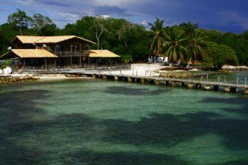 Colombia tiene una isla escondida que es todo un paraíso. ¡Conócela!