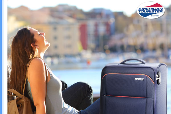 american tourister boston