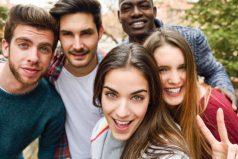 El día de Amor y Amistad es más divertido con tus amigos. ¡5 planes para hacer con ellos!