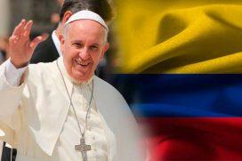 El Papa Francisco no se olvida de Colombia, ¡envió una carta para los colombianos!