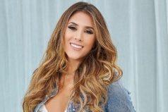 Daniela Ospina habló de su alma gemela, ¡que bello es el amor!