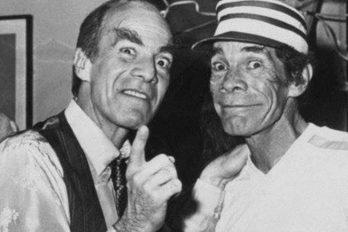 Los hermanos Valdés, una familia de 'locos': así fue la vida de 'Tin Tan', 'Don Ramón', 'El Ratón' y Manuel