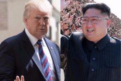 EE.UU. niega haber declarado la guerra a Corea Norte