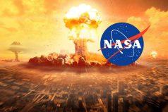 El mensaje de la Nasa para quienes esperan el fin del mundo este fin de semana