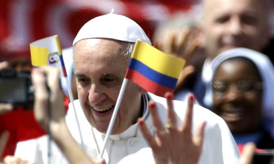 El Papa Francisco impidió eutanasia programada en Colombia ¡Gracias por lograrlo!