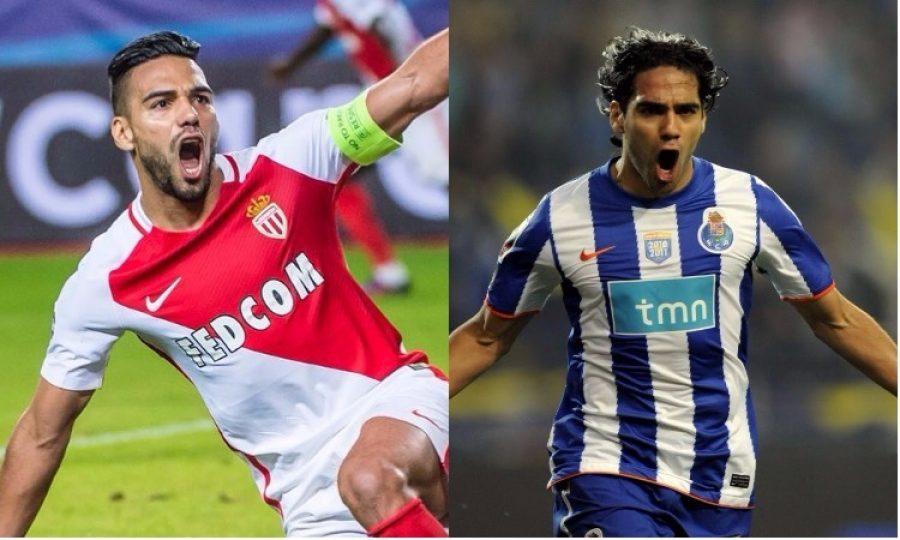 """""""Es una gran emoción estar en el grupo del Porto y enfrentarlo"""": Falcao"""