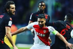 Falcao es el mejor jugador de la Liga de Francia del mes de agosto. ¡GRANDE 'TIGRE'!