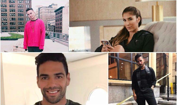 Los famosos que han enviado su mensaje de solidaridad a México. ¡Gran corazón!