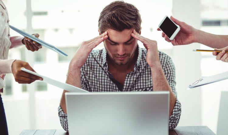 Conoce el país con los trabajadores más estresados del mundo. ¿Será el nuestro?