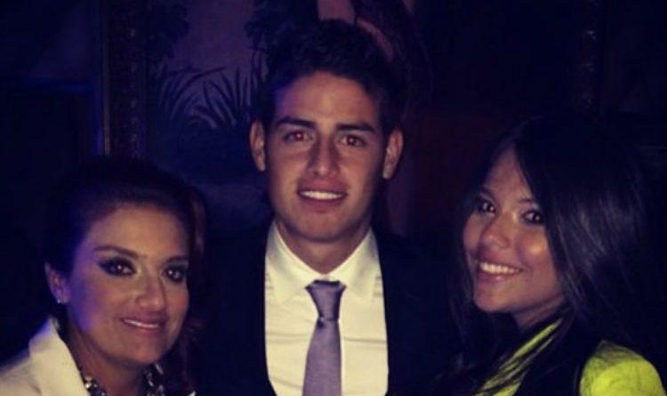 El Amor de James inició un sueño, ¡linda familia!