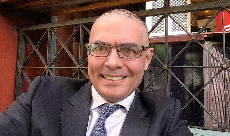El ministro de Salud, Alejandro Gaviria y su conmovedor mensaje de lucha contra el cáncer