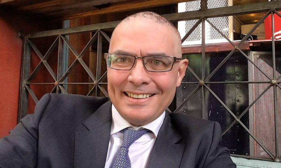 El ministro de Salud, Alejandro Gaviria y su bella reflexión de lucha contra el cáncer