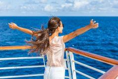 ¿Te gusta viajar sin compañía? ¡Este es el crucero perfecto para ti!