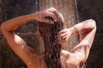 ¡Sorprendente! Bañarse a diario podría no ser tan bueno para la salud