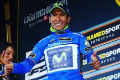 Nairo Quintana confirma quién es el 'capo' del Movistar. ¡Qué gran respuesta!