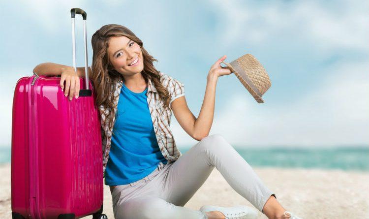 ¿Estás planeando tu próximo viaje? Asegúrate de contar con la maleta correcta