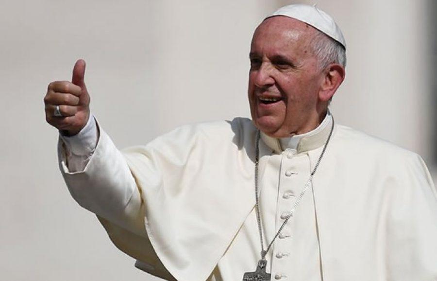 Los 3 secretos que esconden los zapatos viejos del papa, ¡humildad pura!