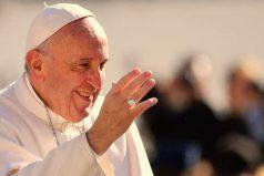 """""""Colombia es rica por la calidad humana de sus gentes"""", este y otros mensajes del  Papa"""