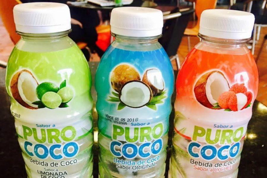 ¿Por qué no se nos había ocurrido antes? Emprendedores colombianos lanzan marca de limonada de coco