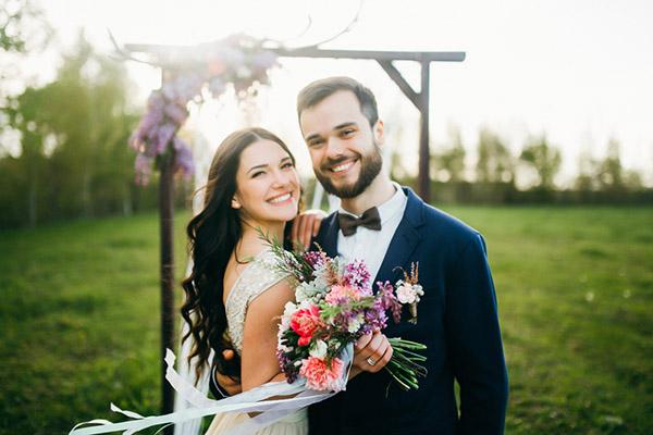 En Colombia le darían licencia remunerada a los recién casados