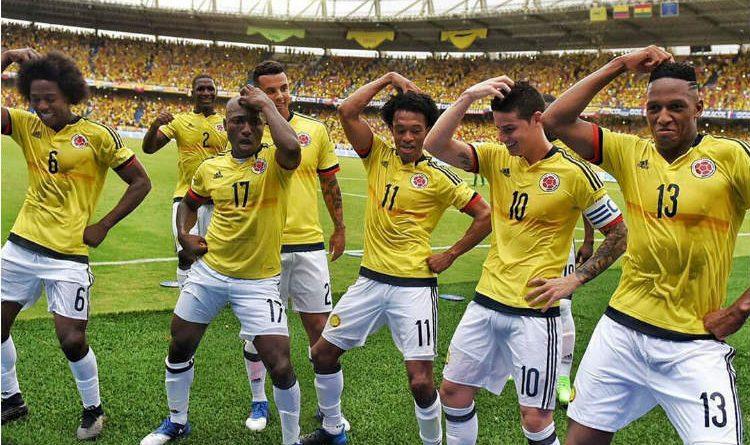 Así se preparan los jugadores de la Selección Colombia para recibir a Brasil. ¡El sueño mundialista sigue intacto!