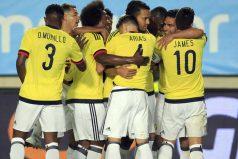 ¿Por qué se aplazó la hora del partido de Colombia-Paraguay?