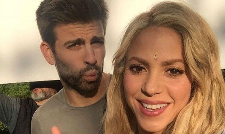 La relación de Shakira y Piqué en 10 imágenes. ¡Diversión, compañerismo y amor!