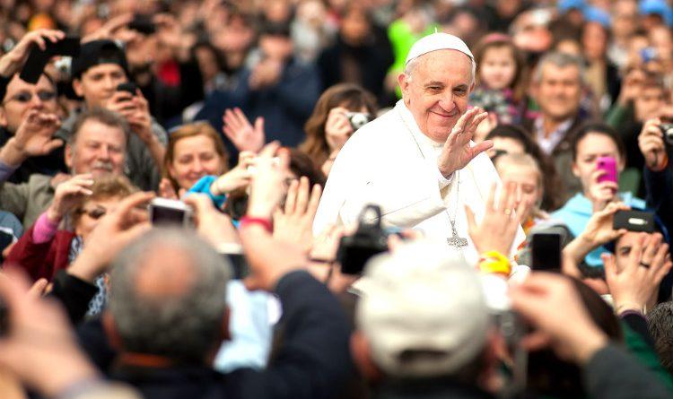 El tweet que no queremos que vea el Papa
