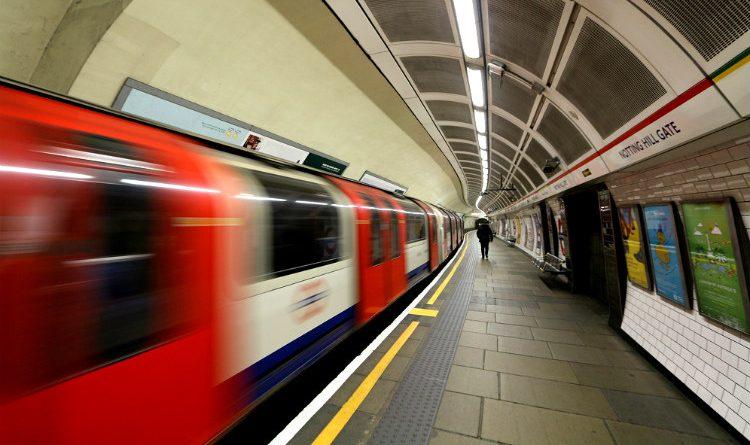 Atentado en el metro de Londres deja varios heridos