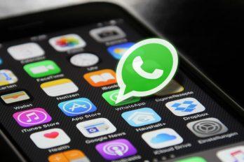 WhatsApp la puede cobrar por el servicio en cualquier momento