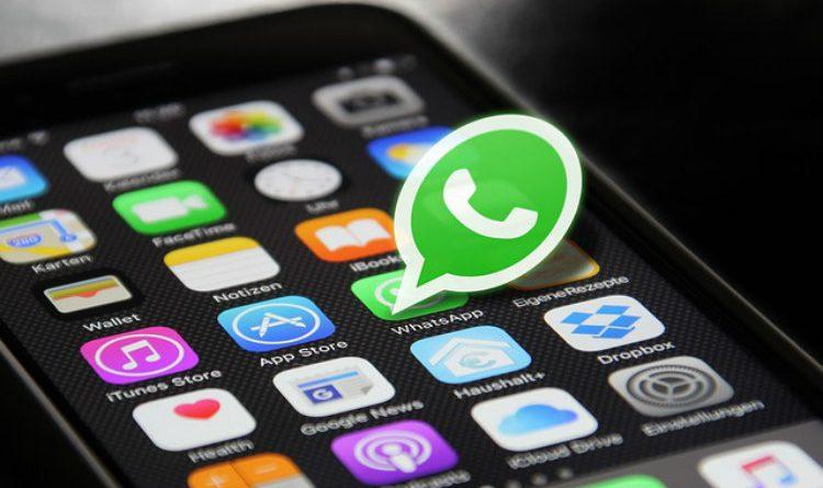 La aplicación WhatsApp la puede cobrar por el servicio en cualquier momento