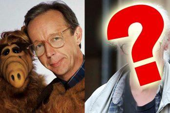 ¿Recuerdas a Alf? Mira el increíble cambio que han tenido sus personajes