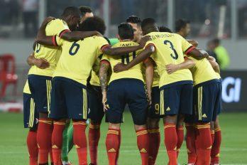 Conozca el que sería el uniforme de la selección colombiana en Rusia 2018