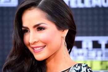 ¡Qué triste noticia! La actriz Carmen Villalobos anuncia con emotivo mensaje la muerte de su padre