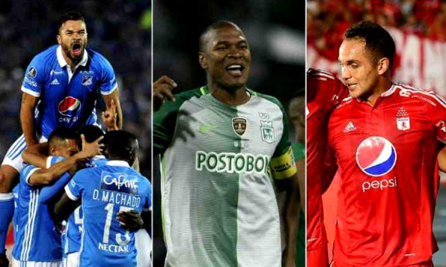 ¿Sabes cuáles son las camisetas más costosas del fútbol colombiano? Con este premio las podrás comprar
