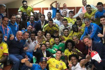 ¿Sabes cuánto dinero se gana la Selección Colombia por ir al mundial?